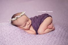 Spring Bloom Halo, Newborn Photo Prop, Floral Crown, Newborn Crown, Woodland, Spring, Spring Halo - Lavender, Pink, White, Rose on Etsy, $15.00