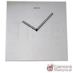 Zegar ścienny NeXtime Mistery 43 cm
