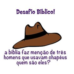 DESAFIO BÍBLICO  TESTE DE SABEDORIA  OU APRENDER MAIS COM A BÍBLIA. Quiz Biblico, Bible, God, Senior Citizen Activities, Book Of Daniel, Jw Gifts, Childcare, How To Be Happy, History