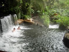 Tabacon Grand Spa Thermal Resort Reviews - La Fortuna, Costa Rica