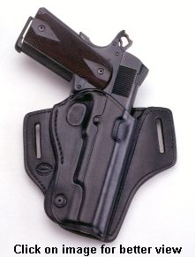 There's a reason i'm on a 26 week waiting list for my holster, they make great stuff!