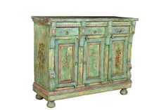 A personal favourite from my Etsy shop https://www.etsy.com/uk/listing/480800315/vintage-shabby-chic-indian-cupboard