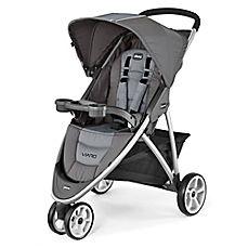 image of Chicco® Viaro™ Stroller in Graphite