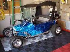 T bucket golf cart 2 golf cart pinterest golf carts for Golf cart plans