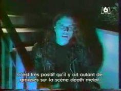 85 Best Evil Chuck Schuldiner Images Chuck Schuldiner Death
