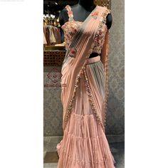 Sari, Victorian, Pink, Shopping, Dresses, Fashion, Saree, Vestidos, Moda