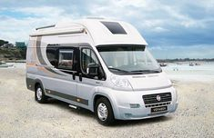 Recreational Vehicles : Looking For Class B Motorhomes or Van Camper? Get Useful Tips - What My Car Worth Sleeper Van, Class B Motorhomes, Class B Rv, Rv Campers, Diy Camper, Camping Trailers, Travel Trailers, Happy Campers, Small Rv