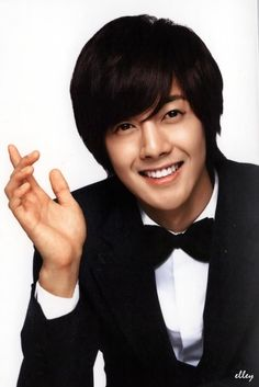 Daily K Pop News - Kim Hyun Joong perfect for our marriage :P