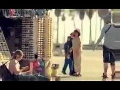 Travie McCoy Ft. Bruno Mars Billionaire Official Music Video - YouTube
