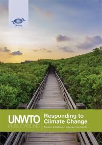 Responding to climate change: tourism initiatives in Asia and the Pacific explores the general causes and effects of climate change on tourism at a global and regional level.Presenting specific case studies from Asia and the Pacific, the publication examines tourism´s contribution to greenhouse gas emissions, ultimately calling for greater mitigation and adaptation measures from the public and private sector.