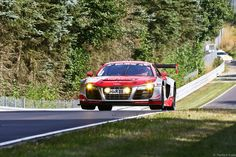 Audi Motorsport Blog: Gallery: Audi cars at Nürburgring Nordschleife VLN 6-hour race