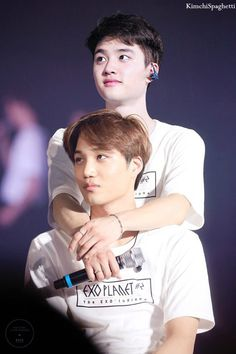 Hello~ This is a space dedicated to the pairing of cute kitty Chen (Kim Jongdae) and sweet puppy Kai (Kim Jongin) from EXO ♥ Couple named: chenkai, kaichen, kimjongbros, jongjong, among others. Kaisoo, Chanbaek, Sehun Oh, Chanyeol Baekhyun, Exo Ot12, Exo Chen, Exo Kai, Bts And Exo, K Pop