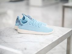 13ee79f274f69 Pharrell Williams x adidas Originals Tennis Hu