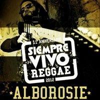 DJ KRAISE - ALBOROSIE PROMO SVR 2012 free download in description by Dj Kraise on SoundCloud