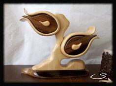 Handmade #Wooden #Jewelry #Box