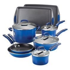 Enter To Win A Rachael Ray 14-Piece Enamel Nonstick Cookware Set – Drawing 2/1/16 | maxwells attic