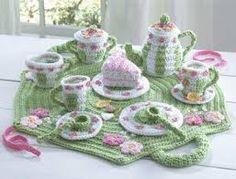 tea set for one - Google-haku