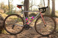 Team Dream Cielo Cross Racer