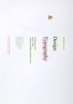 DESIGN&TYPOGRAPHY_POSTER