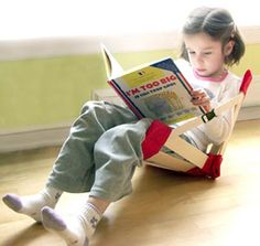 """HowdaHUG helps calm children when sitting in the """"Cradle and Rock"""" HowdaHUGs™ - eSpecial Needs"""