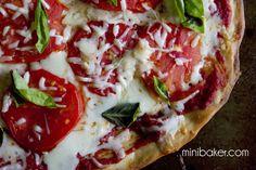 Best Thin Crust Pizza Dough
