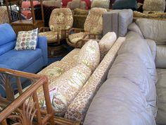 We Carry The Best Selection Of Affordable Used Furniture In Daytona Beach.  Used Furniture In Our Daytona Beach Furniture Store Is Priced To Sell.