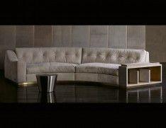 Italian Designer Luxury High End Sofas & Sofa Chairs: Nella Vetrina  | bocadolobo.com | #sofa #sofaideas #livingroom #interiorideas