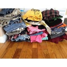 how to organize anything in 5 easy steps, how to, organizing, Flickr Jodimichelle