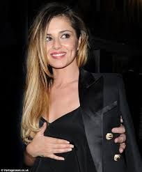 Cheryl Cole lets her hair down in Cannes Kylie Jenner Makeup, Kendall And Kylie Jenner, Light Brown Hair, Dark Hair, Dark Blonde, Blonde Hair, Cheryl Cole Style, Cheryl Ann Tweedy, Blonde Celebrities