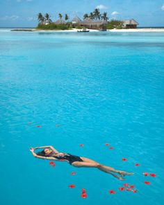 Four Seasons Kuda Huraa (Maldives)