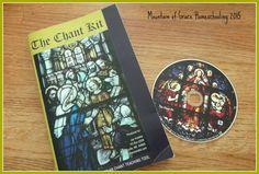 Mountain of Grace Homeschooling: Classically Catholic Memory Delta Year~ Latin