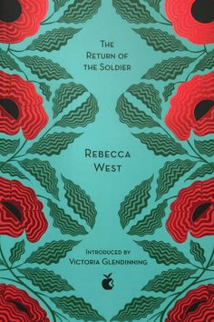 Book Review: The Return of the Soldier by Rebecca West