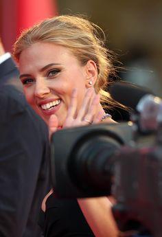 Scarlett Johansson photo 541314