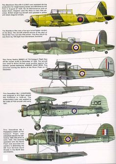 Posts about Aircraft written by MSW Navy Aircraft, Ww2 Aircraft, Fighter Aircraft, Military Aircraft, Fairey Swordfish, Aircraft Painting, Flying Boat, Ww2 Planes, Military Photos