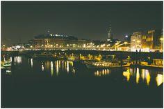 Nachtfotografie Hamburg