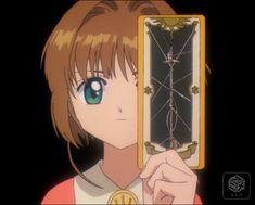 Cardcaptor Sakura, Good Old Times, Clear Card, Anime, Washi Tape, Cards, Action, Group Action, Cartoon Movies