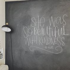 A new addition to the Chasing Paper family, the peel & stick chalkboard! Panels can be used to cover your fridge, an accent wall, the backsplash in your ki Chalkboard Wallpaper, Chalkboard Wall Bedroom, Chalk Wall, Chalkboard Art, Chalk Board, Girl Bedroom Walls, Boy Bedrooms, Bedroom Ideas, How To Make Labels