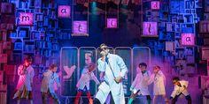matilda the musical Matilda Broadway, Musicals, Neon Signs, Concert, Fun, Google Search, Concerts, Hilarious, Musical Theatre