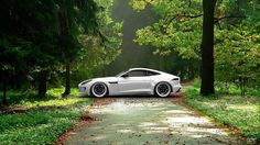 Checkout my tuning #Jaguar #F-Type 2011 at 3DTuning #3dtuning #tuning