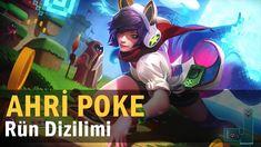 Ahri Poke Rün Dizilimi - League of Legends #ahri #ahriguide #ahrilol #lolahri #leagueoflegends #leagueoflegendsahri #ahriründizilimi #ahrirün #ahrikabiliyet #ahripokeründizilimi #ahrisolo #midahri #soloahri #ahrimid #top #mid #jungle #ad #adc #ap #support #jung #lol #ahrigameplay #esports #videogames