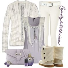 """""""Untitled #510"""" by candy420kisses on Polyvore"""