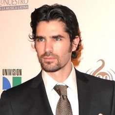 Eduardo Verastegui. Check him out in Bella, great movie. He is also an active pro-life advocate and loves God.