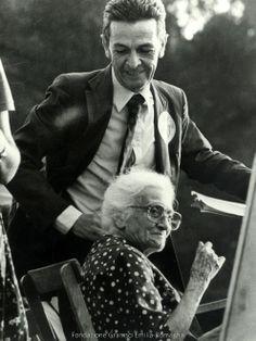 Enrico Berlinguer, trent'anni dopo