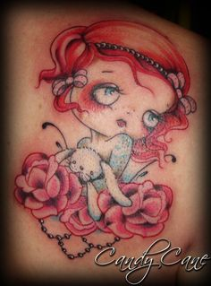 by Candy Cane @ Lady Luck, Weert, The Netherlands
