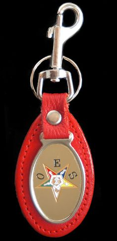 OES Leather Fob Key Chain  Item Id: PRE-OES-LTHRKEYCHAIN  Retail Price: $19.00  You Save: $5.00  Price: $19.00  Your Price:  $14.00