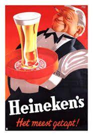 Resultado de imagem para poster antigo cerveja