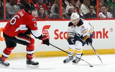 Chad Ruhwedel recalled to Buffalo Sabres