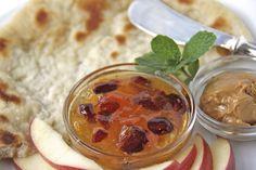 The Café Sucré Farine: Clementine-Cranberry Marmalade