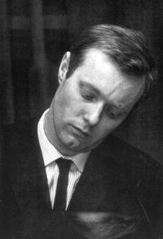 Krzysztof Komeda-polski kompozytor i pianista jazzowy,znany na całym świecie standartów jazzowych i muzyki filmowej.