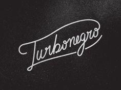 Turbonegro by Rodrigo Maia